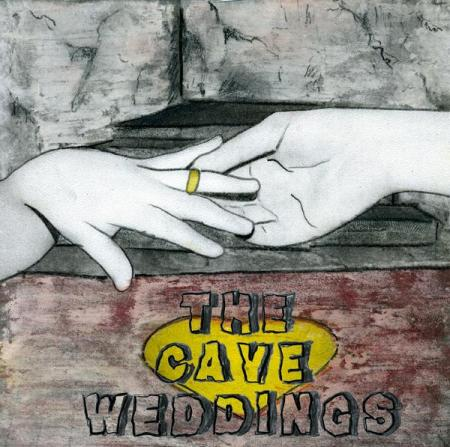 The Cave Weddings